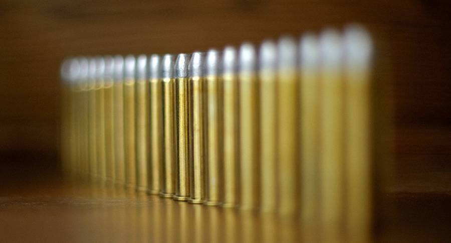 EVERYTHING YOU WANT TO KNOW ABOUT THE CLASSIC .45/70 CARTRIDGE