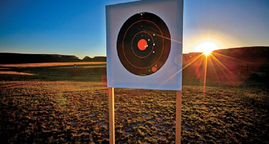 12 THINGS TO REMEMBER WHEN PRACTICING LONG RANGE SHOTS