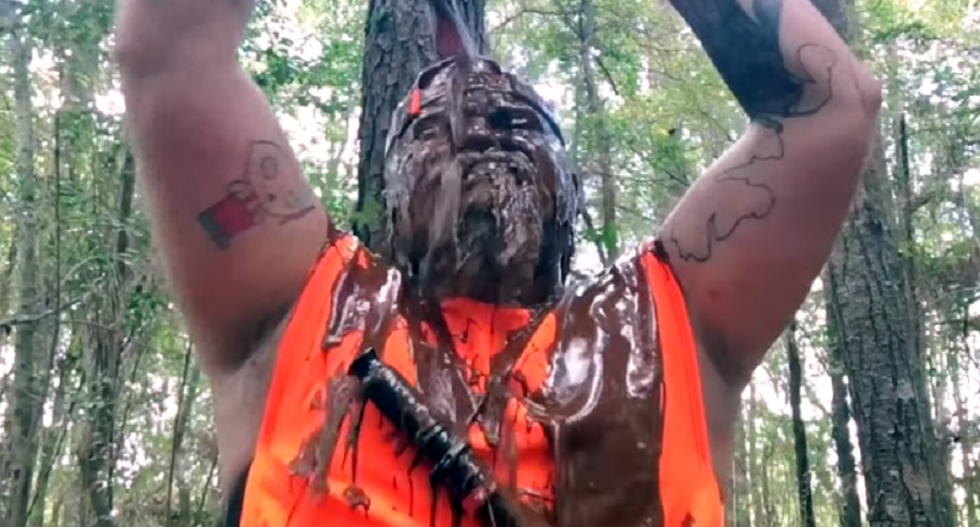 CATFISH COOLEY SHARES HIS HILARIOUS DEER HUNTING TIPS