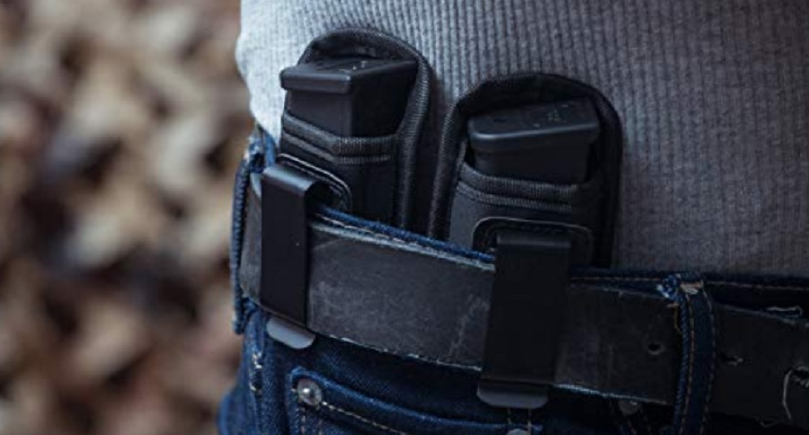 BEST WAYS TO CARRY EXTRA HANDGUN AMMO