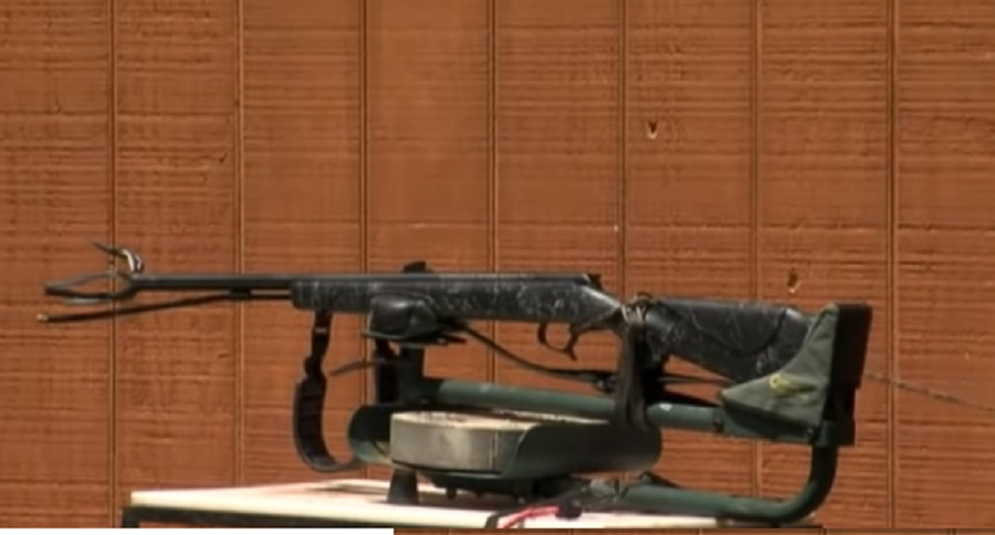 DANGEROUS MUZZLELOADING PRACTICES THAT WILL KILL