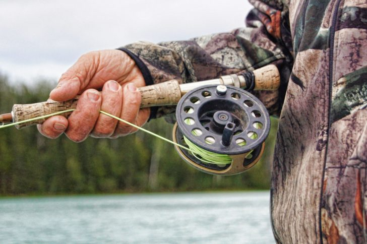 10 NEW YEARS FISHING RESOLUTIONS THAT WILL REEL THEM IN