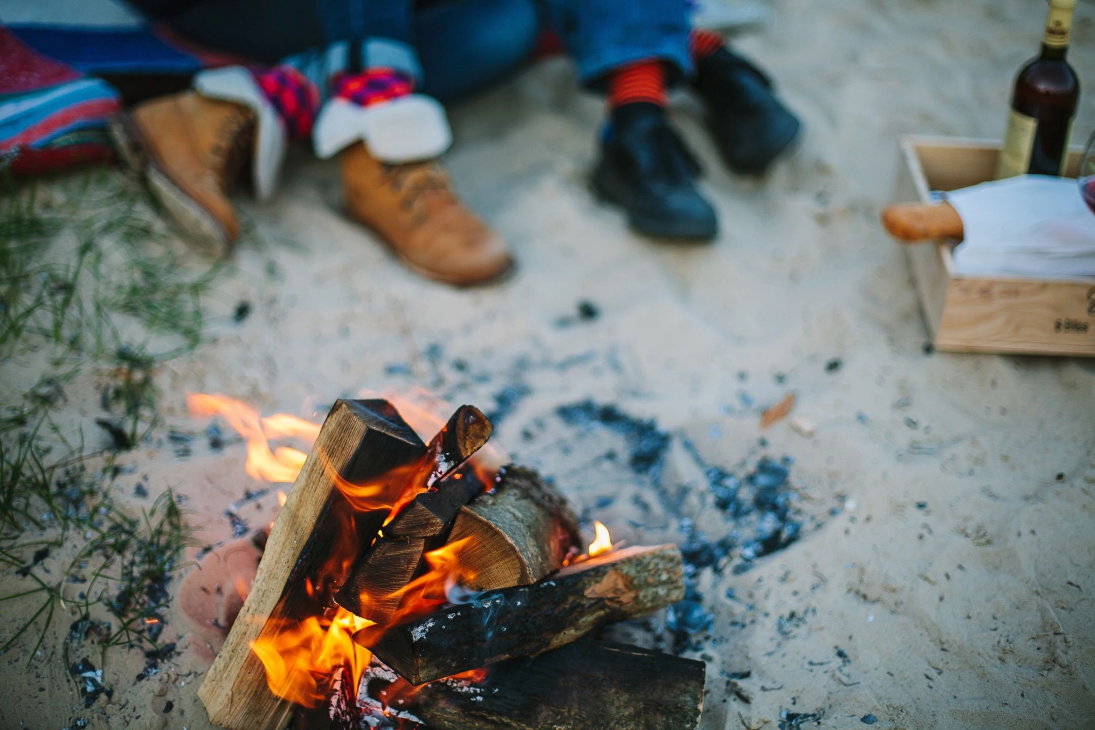 8 WINTER CAMPING TIPS FOR THE DEEP FREEZE