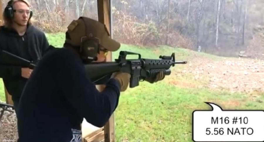 LOVE MACHINE GUNS? CHECK OUT THIS VIDEO