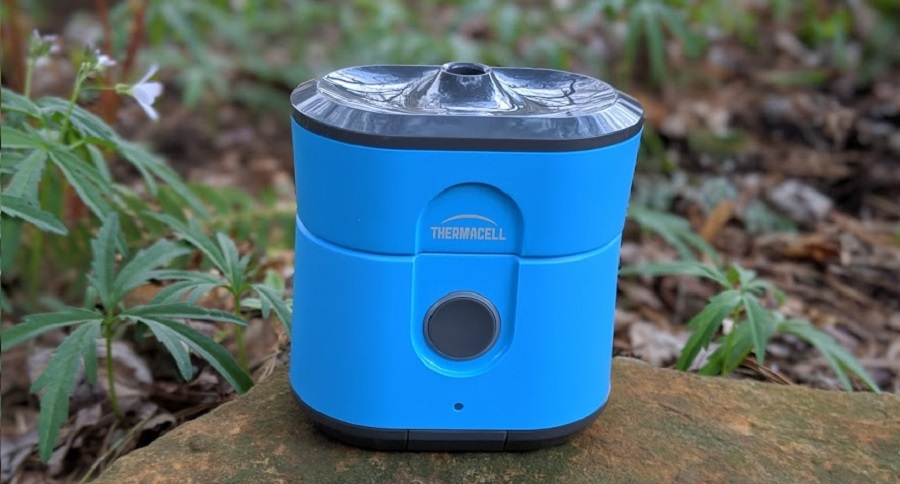 THERMACELL REVIEW: GEN 2 RADIUS ZONE MOSQUITO REPELLENT