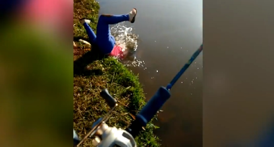 FISHING FAILS THAT WILL LEAVE YOU HOOKED