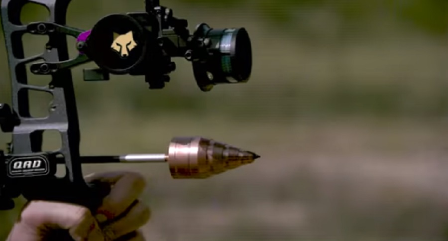 REAL RAMBO EXPLODING ARROWS? OH YES!