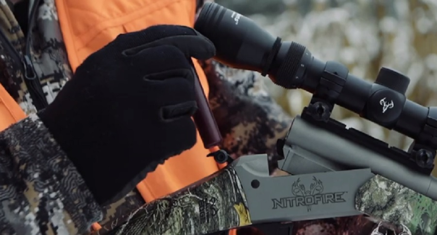 WILL TRADITIONS NEW NITROFIRE RIFLE CHANGE MUZZLELOADING FOREVER?