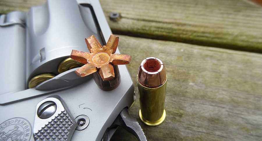 WHY THE .38 SPECIAL IS STILL A PERFECT SELF-DEFENSE CARTRIDGE