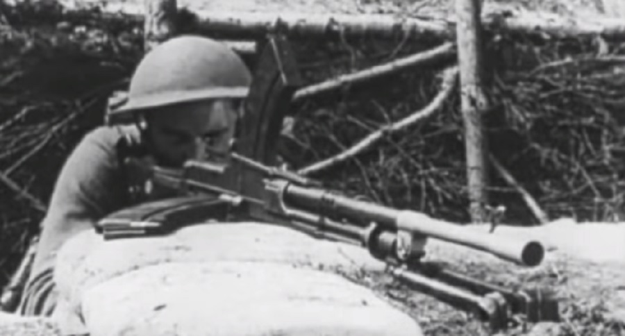 WW2 TRAINING VIDEO: THE BRITISH ARMY WAY